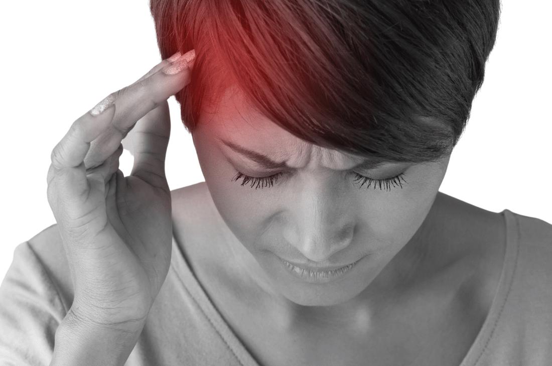 Migraña cefalea