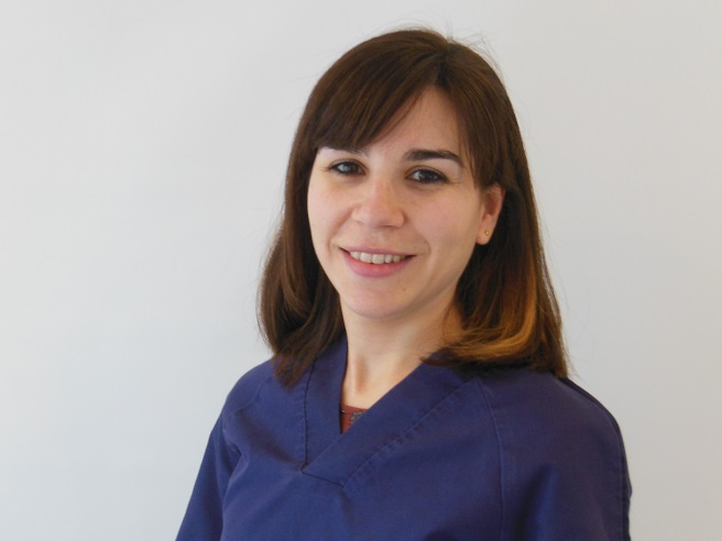 Miriam Alonso Fernández