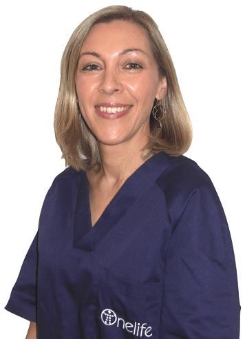 Almudena López López