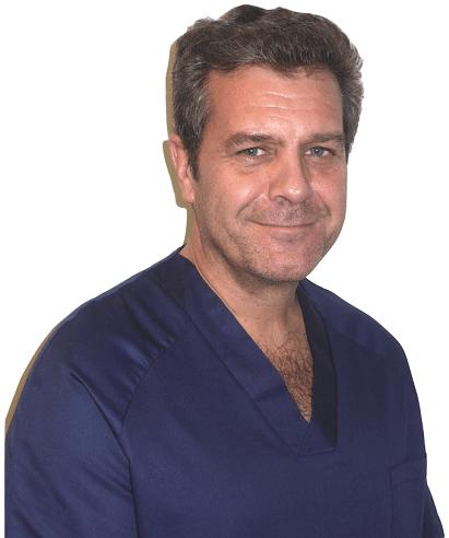 Carlos Goicoechea García
